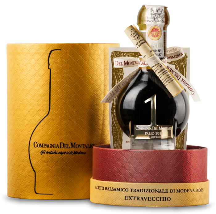 best traditonal balsamic vinegar the Best Traditional Balsamic Vinegar